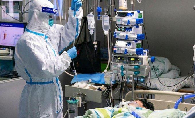 Svi zaraženi moraju u bolnice,nema više lečenja kod kuće 33700