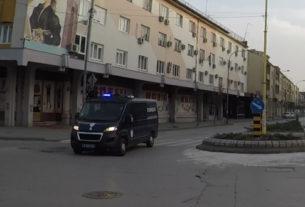 Kontrole kretanja pojačane u čitavoj Srbiji 33554