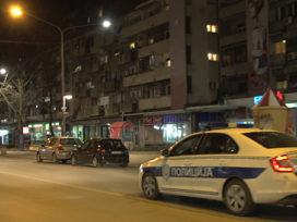 Uhapšeni osumnjičeni za pljačku zlatare u Topoli 36148