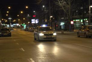 Licu iz Beograda, 20 dana zatvora zbog kretanja u vreme zabrane 32686
