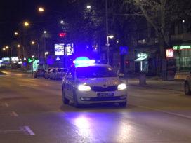 Dva lica lišena slobode, jer su sinoć u Požarevcu pokušali da ukradu automobil 51022
