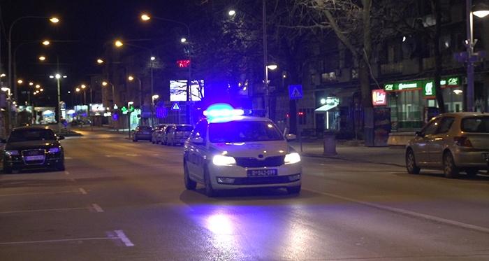 Policija: Opljačkao advokatsku kancelariju 38305