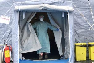 JOŠ JEDNA ŽRTVA (48) KORONE U SRBIJI! 7.smrtni slučaj! Ukupno 457 zaraženih 32605