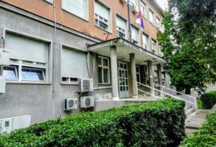 ZZJZ Požarevac: broj novozaraženih raste, kovid bolnice gotovo pune 38666