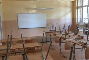 Niži razredi osnovnih škola verovatno prelaze na onlajn nastavu, vrtići se ne zatvaraju 51858