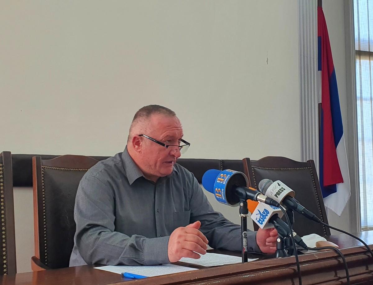 Saopštenje predsednika opštine (27.04.2020. godine) Petrovac na Mlavi 34828