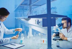 """Otvorena laboratorija """"Vatreno oko"""" donacija Kine u borbi protiv virusa korona 34540"""