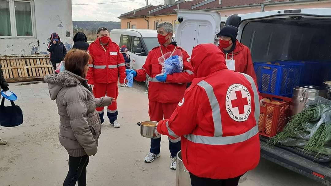 Donacije Crvenom krstu Požarevac 33089