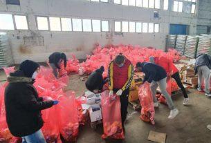 Opština Petrovac na Mlavi priprema paketa za najugroženije sugrađane 33104