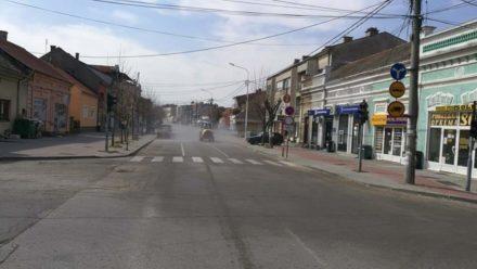 Opština Žabari obavila je dezinfekcija objekata javnih, zdravstvenih, školskih i predškolskih ustanova na teritoriji opštine 33650