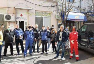 """Požarevac: radnici JKP """"Parking servis"""" dali krv u Domu Crvenog krsta 33667"""