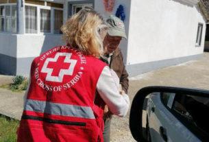 Za najugroženije sugrađane 1.000 paketa pomoći u Velikom Gradištu 33525