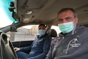 Ekipa Poportala snimila je Grad Požarevac i sva naselja za vreme policijskog časa (VIDEO) 33609