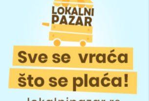 Krenuo sa radom portal Lokalni Pazar-povezivanje kupaca i lokalnih proizvođača hrane i pića u regionu Braničevo-Podunavlje 34308
