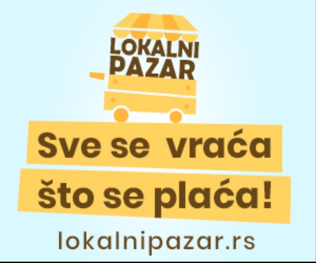 Razvija se Lokalni Pazar! 34687