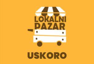 Podrška lokalnim proizvođače hrane i pića i pomoć kupcima da dođu do željenih proizvoda! 33800