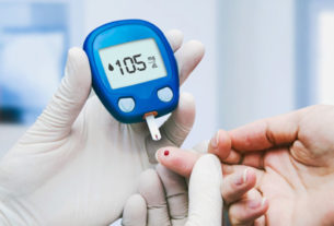 Važnost dobre glikemijske kontrole i smernice za tretman dijabetesa tokom COVID 19 infekcije 34951