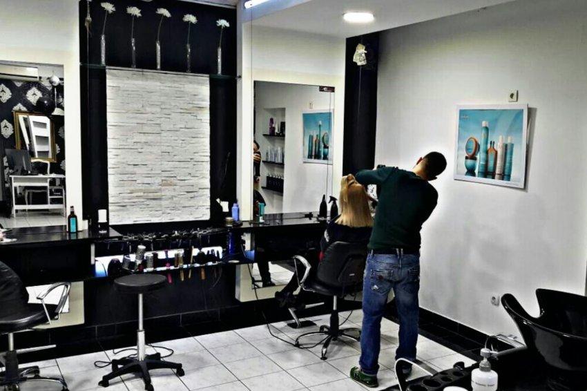 Zatvaraju se kladionice, frizerski i kozmetički saloni i teretane 33123