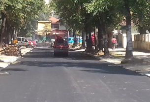 Požarevac: deo ulice Jovana Šerbanovića od danas dvosmeran 34866