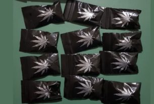 Uhapšeno pet osoba zbog droge u Smederevu 33784
