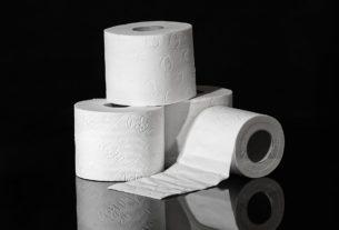 Gde i car ide peške: Šta su ljudi koristili pre pojave toalet papira? 33401