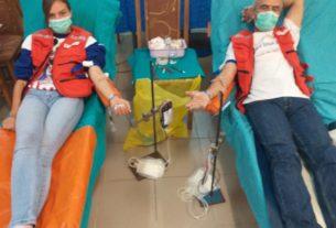 Akcija dobrovoljnog davanja krvi u Malom Crniću 35856