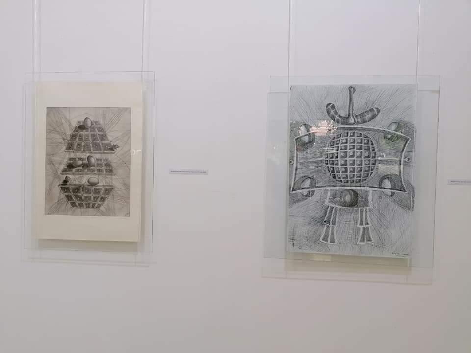 Galerija savremene umetnosti u Požarevcu - nova postavka 36233