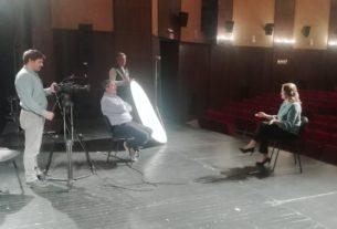 Počelo snimanje dokumentarnog filma o Glumačkim svečanostima Milivoje Živanović 35941