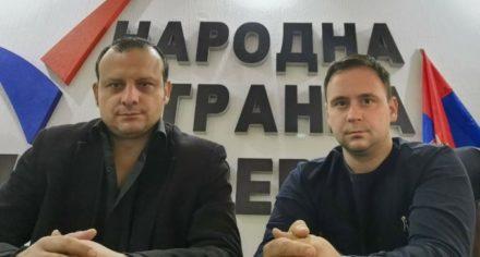 GO Narodne stranke u Požarevcu: bojkot je aktivan, zabrinutost za gradonačelnika 35460