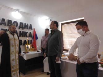 Gradski odbor Narodne stranke u Požarevcu proslavio Svetog Vasilija Ostroškog 35430