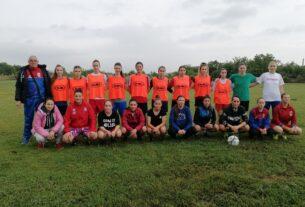 Požarevačke fudbalerke počele pripreme za jesenji deo prvenstva u Super ligi Srbije 37567