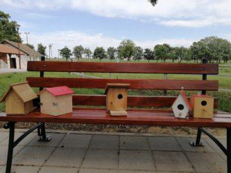 Požarevac: kućice i hranilice za ptice povodom 5. juna, Dana zaštite životne sredine 36479