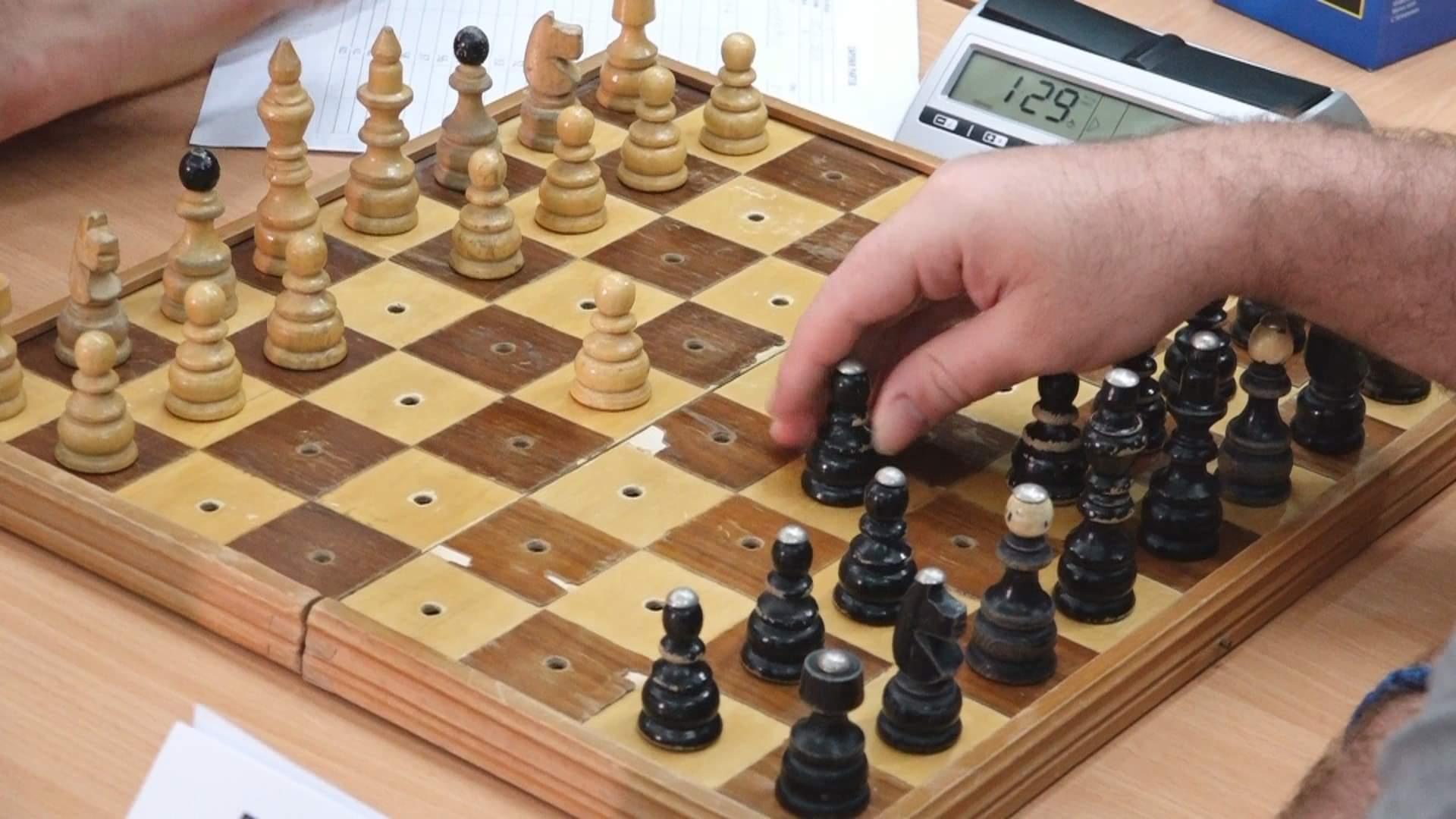 U Požarevcu održano pojedinačno 57. državno šahovsko prvenstvo slepih i slabovidih 37938