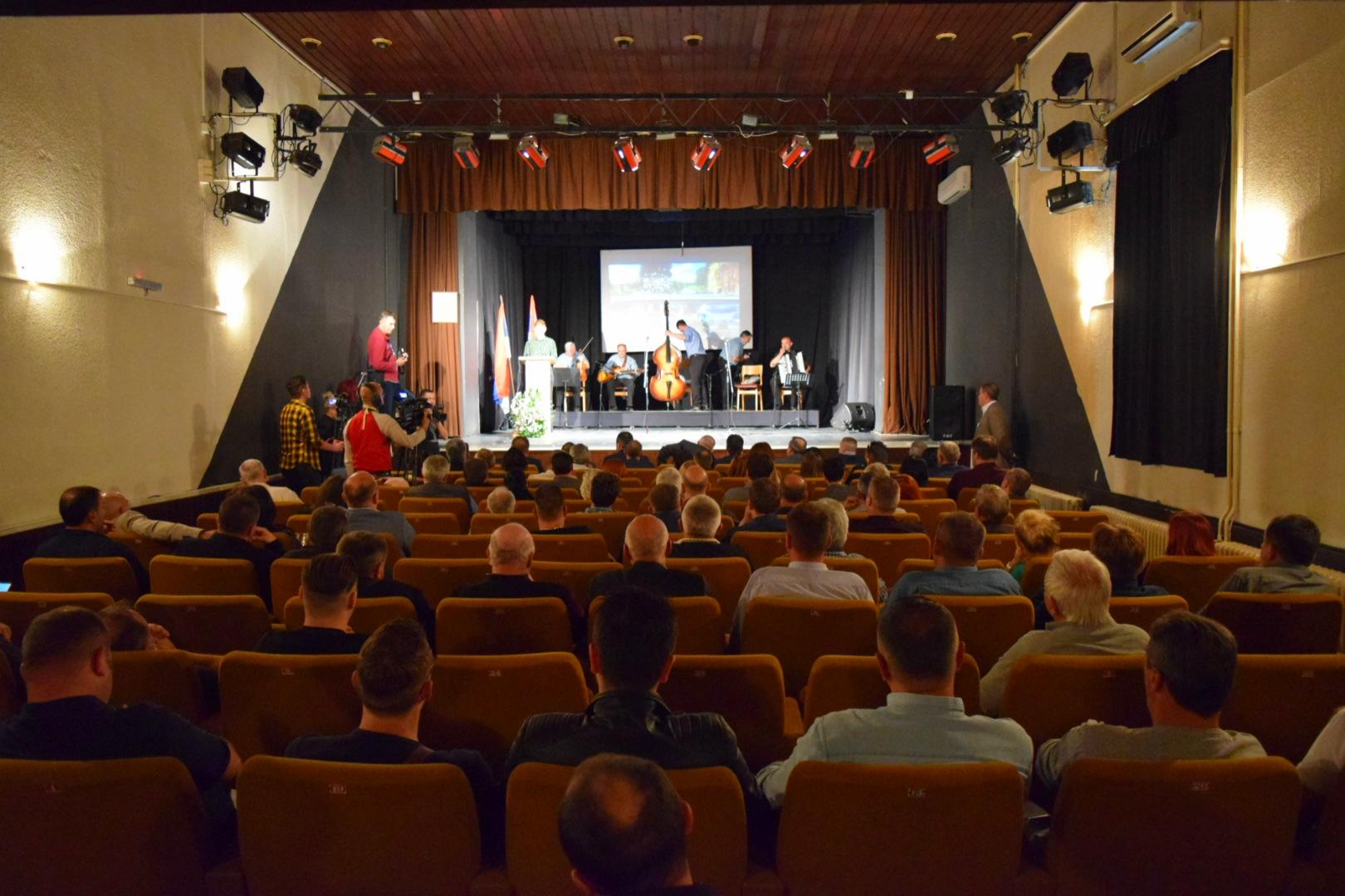 Obeležen Dan opštine Petrovac na Mlavi 36472