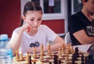 "Šahovski turnir ""Bora Beka"" u Kostolcu 37283"