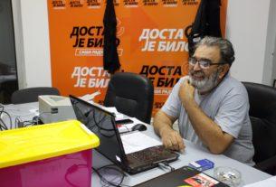 Poništeno rešenje Gradske izborne komisije u Požarevcu 36905