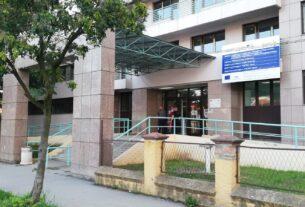 Kovid bolnica Požarevac :pritisak na bolnicu je nešto manji 48010