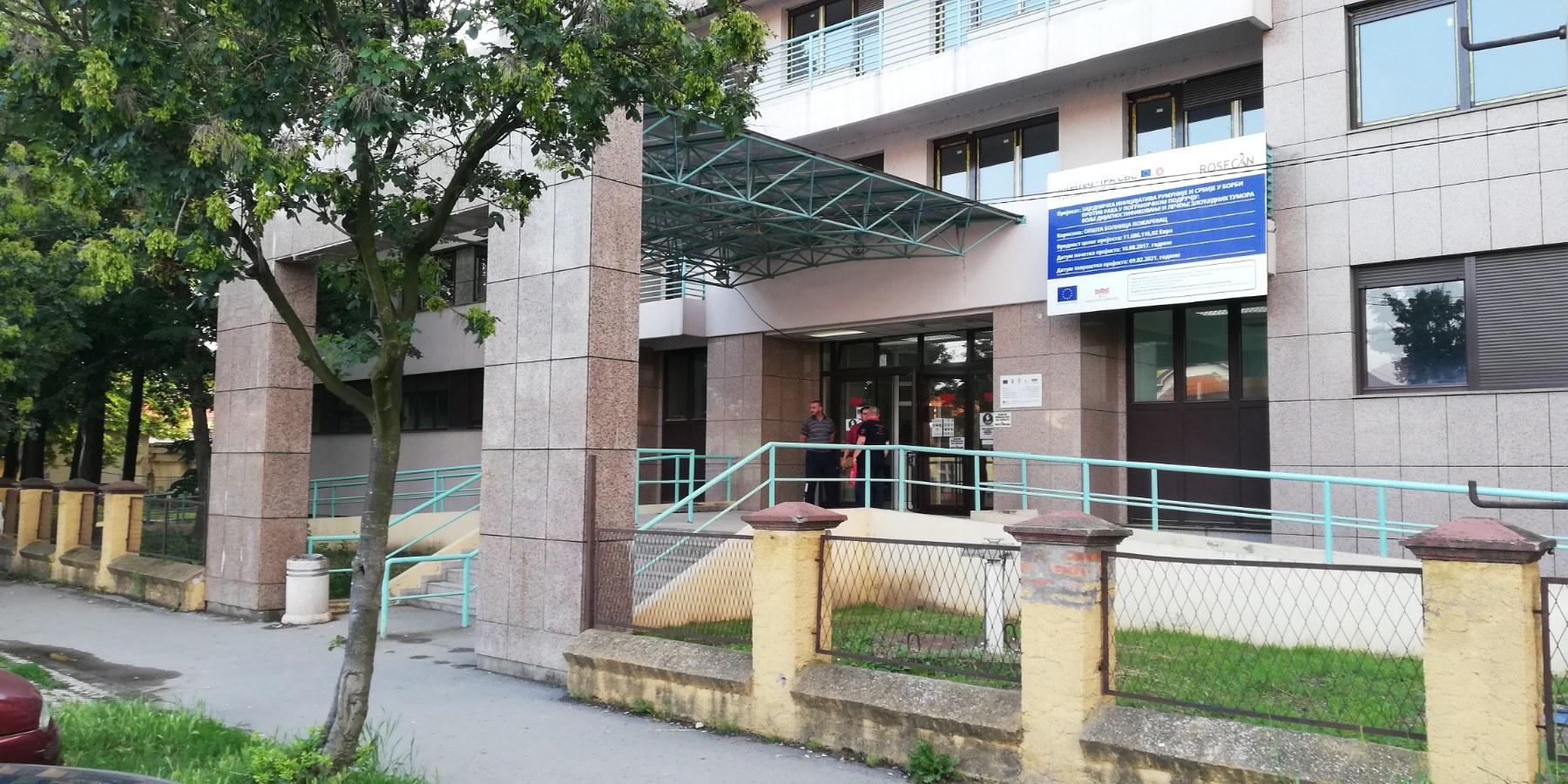 Sve više teških slučajeva među mladima u bolnici u Požarevcu 38621