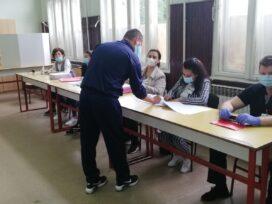 RIK objavio ukupne rezultate izbora – u parlament ušlo sedam lista, izlaznost 48,93 odsto 38225