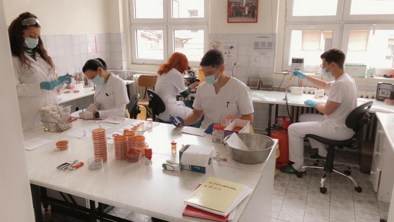 ZZJZ: Nema pozitivnih u školskom uzrastu na teritoriji Braničevskog i Podunavskog okruga 41860
