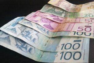 Penzionerima 5.000 dinara 17. ili 18. decembra 45527
