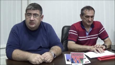 """Požarevac: izborna komisija """"oborila"""" listu Grupe građana Iskorak - Zvonko Blagojević 36663"""