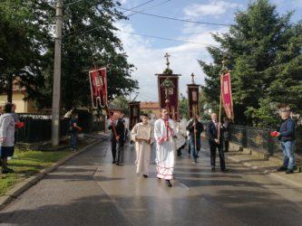 Požarevac danas slavi gradsku slavu - Svetu Trojicu (FOTO) 36625