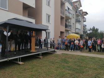 Požarevac: Uručeni ključevi za 20 stanova za izbeglice iz Bosne i Hercegovine i Hrvatske 36557
