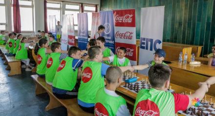 Svečano otvaranje DUNAV OSIGURANJE Sportskih igara mladih Srbije zakazano za 19. Jun 37011