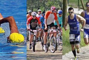 Srebrno jezero: Otvoreno prvenstvo Srbije u triatlonu u nedelju, 28. juna 37820