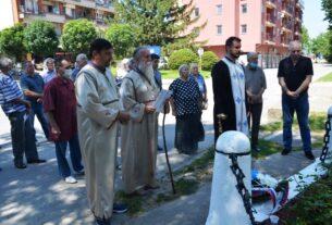 Obeležen Vidovdan u Velikom Gradištu: Počast stradalima za slobodu Srbije 37879