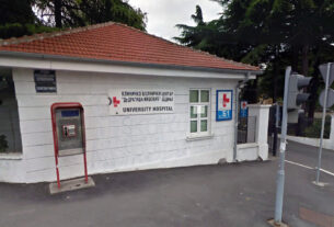 Od početka epidemije kroz dečju bolnicu u KBC Dragiša Mišović prošlo oko 250 pacijenata 39015