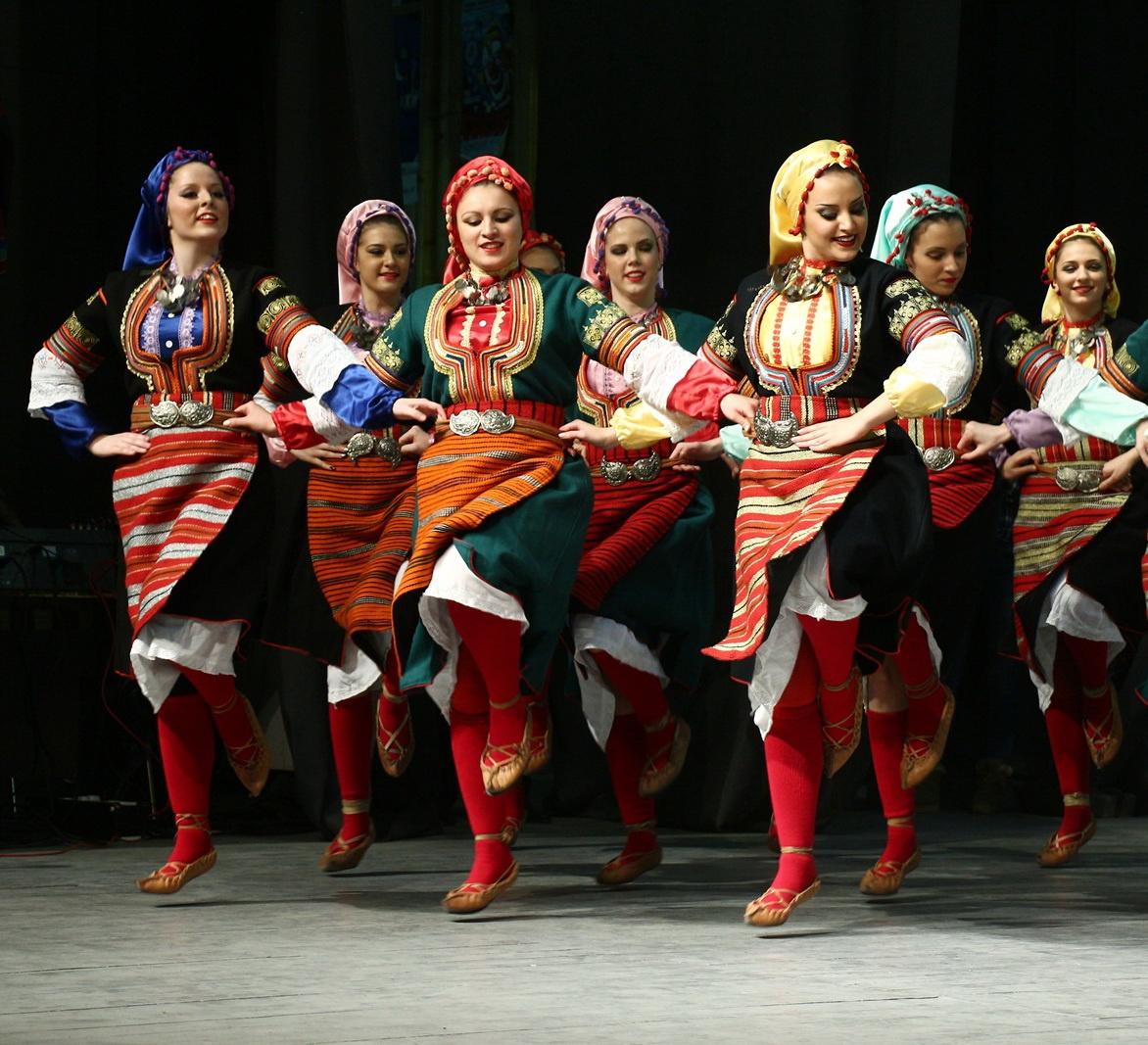 """Kulturno umetničko društvo """"Kostolac"""" - Negovanje folklora i narodne tradicije (VIDEO) 39448"""