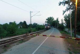 """Aplikacija """"pružni prelaz"""" za bezbedniju vožnju u Braničevskom okrugu i Srbiji 40841"""